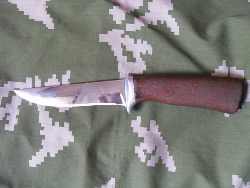 8)Любимые ножи