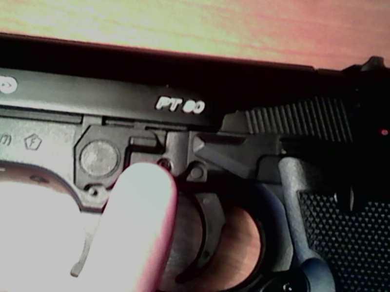 27)Gamo PT-80