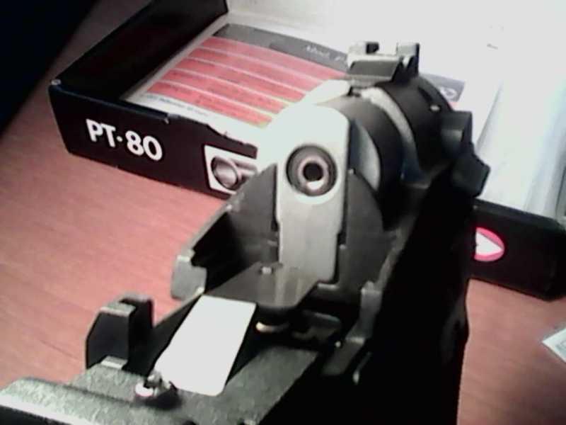 33)Gamo PT-80