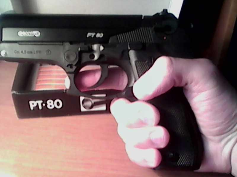 34)Gamo PT-80