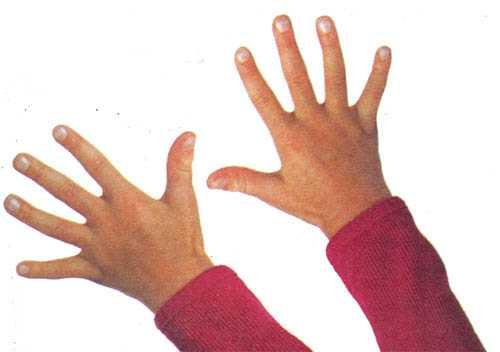 1)Простенькая мишень своими руками