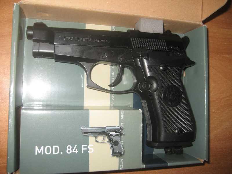 4)Исповедь фаната пистолетов Airgun с системой BLOWBACK 2 или Будни пистолетного Эйрганщика.