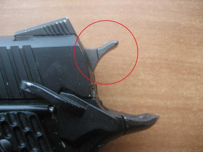 7)Исповедь фаната пистолетов Airgun с системой BLOWBACK 2 или Будни пистолетного Эйрганщика.