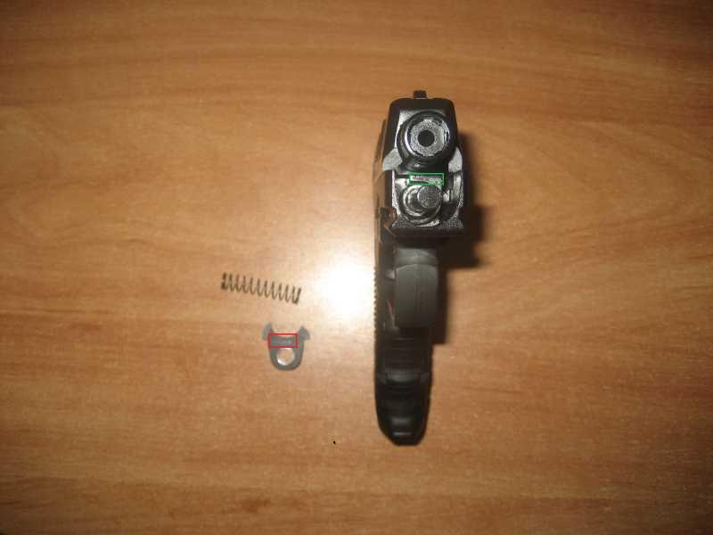 14)Исповедь фаната пистолетов Airgun с системой BLOWBACK 2 или Будни пистолетного Эйрганщика.