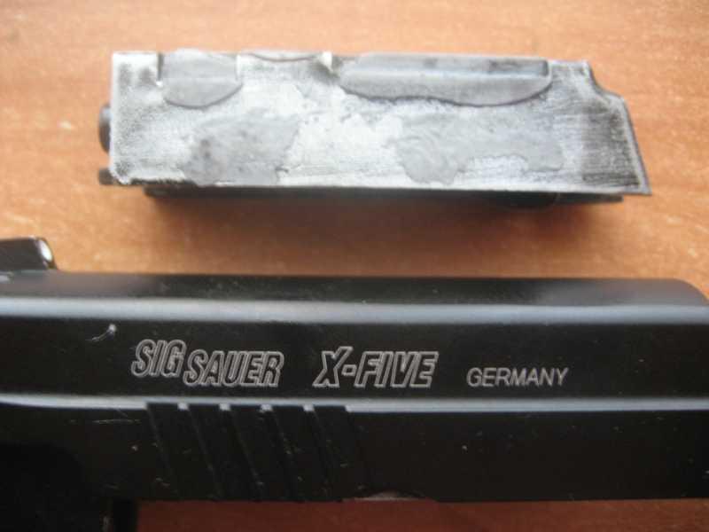 20)Исповедь фаната пистолетов Airgun с системой BLOWBACK 2 или Будни пистолетного Эйрганщика.