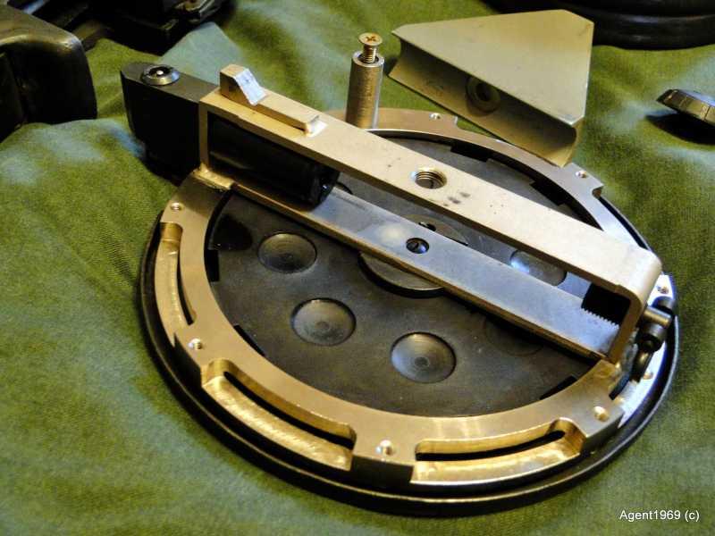 14)Пневматический ППШ-41 «MP-562K». Обзор и фото.