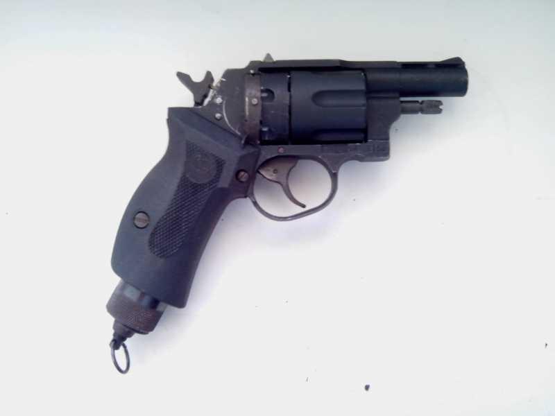 3)Пополнение арсенала отечественной продукцией. Эпизод Первый. Пистолеты.