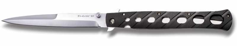 1)Удобные ножны для Cold Steel TiLite 6