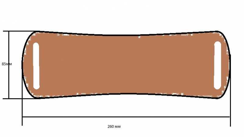 6)Удобные ножны для Cold Steel TiLite 6