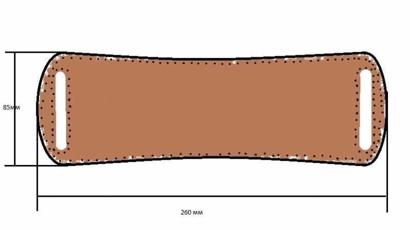 7)Удобные ножны для Cold Steel TiLite 6