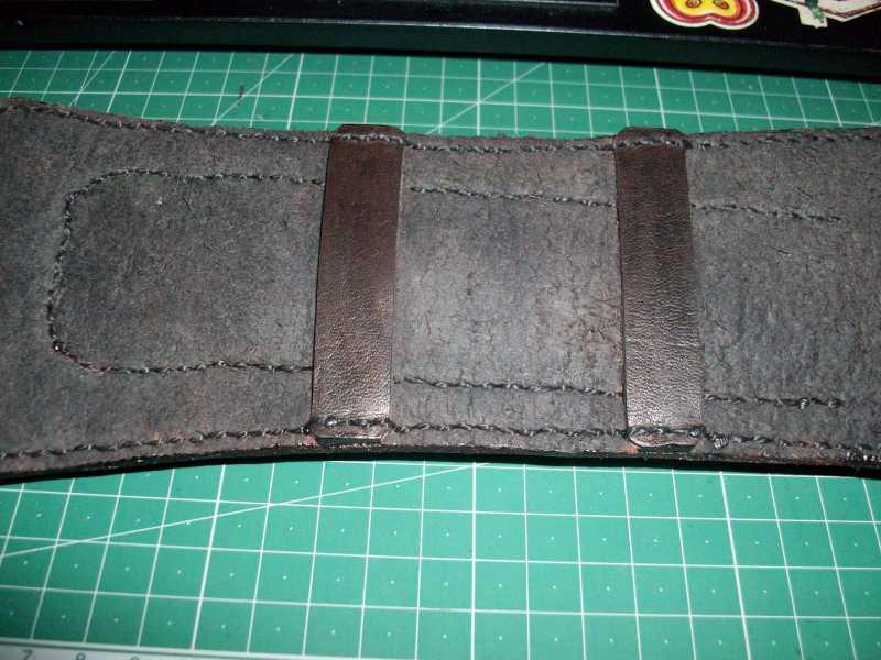 11)Удобные ножны для Cold Steel TiLite 6