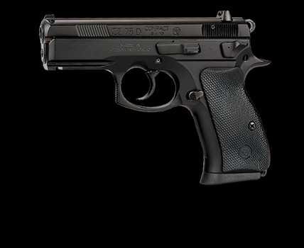 1)ASG CZ 75 D COMPACT ч.1