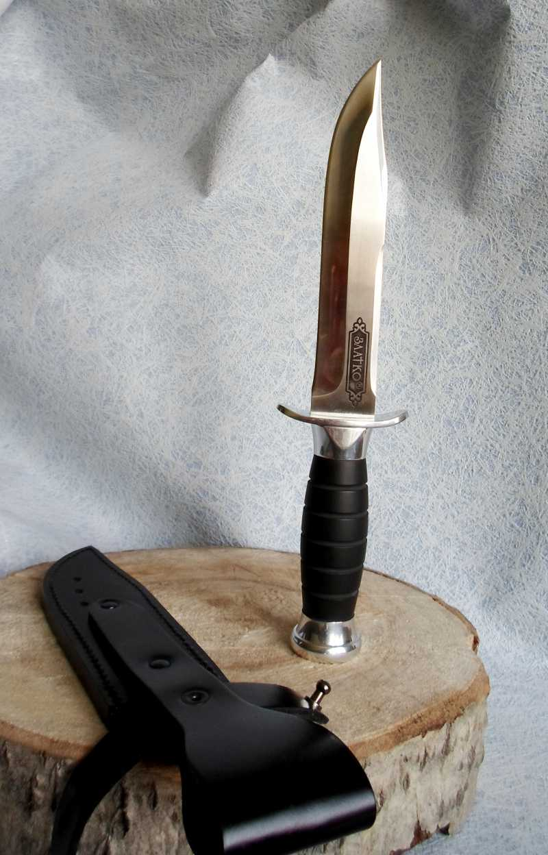 12)Ножи...
