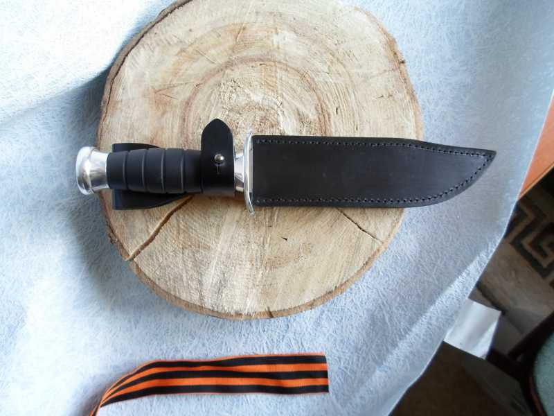 15)Ножи...