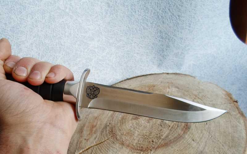 17)Ножи...