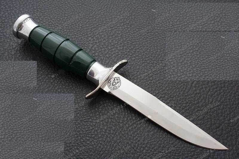 3)Ножи...
