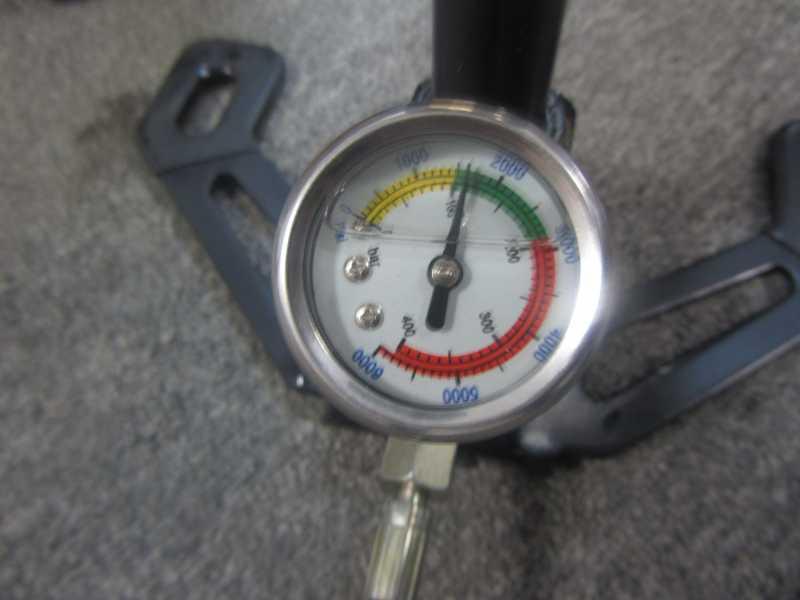8)Насосы высокого давления для PCP винтовок. Air-Gun эксперимент