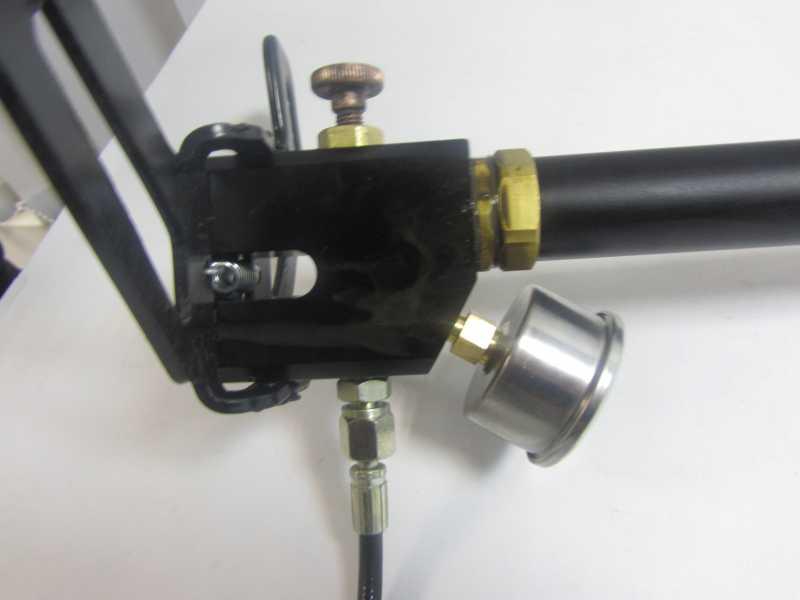 9)Насосы высокого давления для PCP винтовок. Air-Gun эксперимент