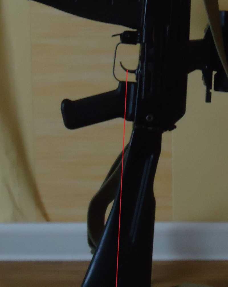 1)Как улучшить навык стрельбы.