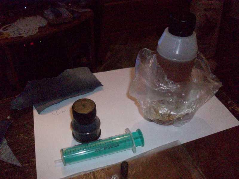 7)Изготовление самодельной микарты