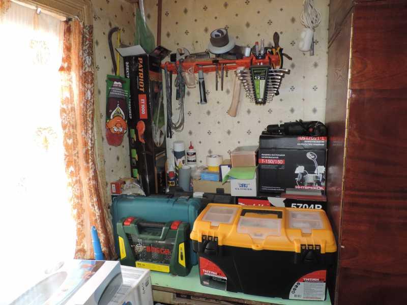 26)Хранение Пневматики дома.
