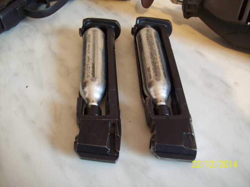 2)Переделка корпуса клапана МР 654-32 под рогатую гайку.