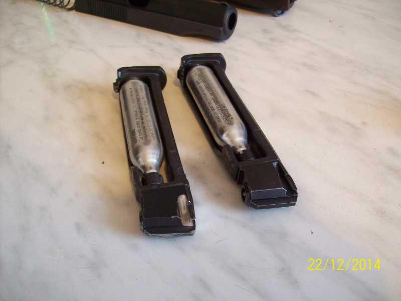 15)Переделка корпуса клапана МР 654-32 под рогатую гайку.