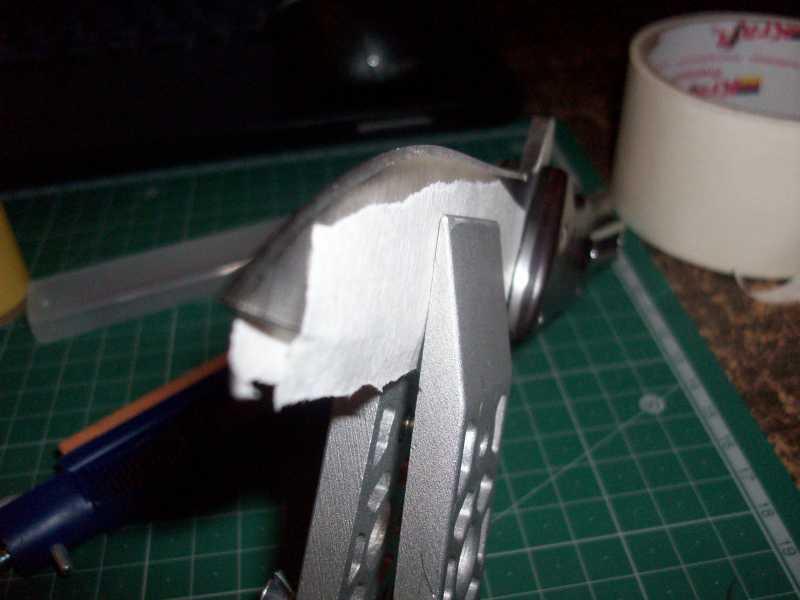 8)Моя походно-бытовая точилка с незамысловатым названием «Лански универсал кнайф шарпенинг систем»
