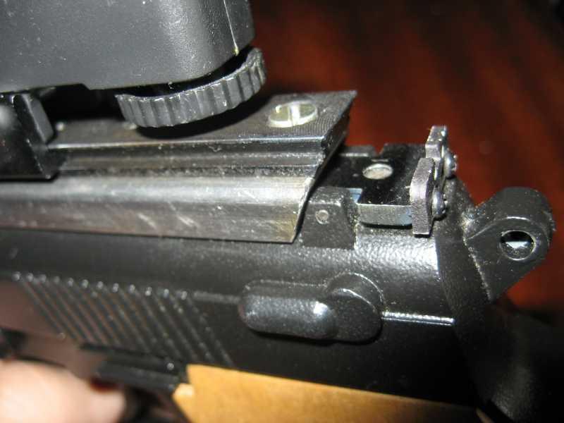 32)Аникс А-101 - опыт использования и апгрейда + видеообзор и замеры нач. скорости пули