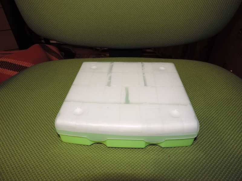1)Хранение и транспортировка Боеприпасов