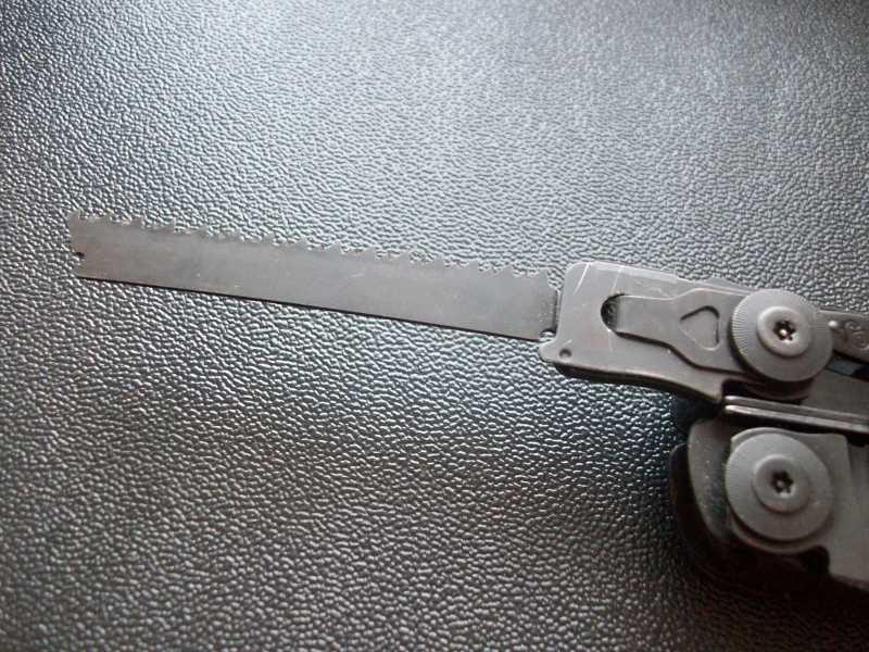 10)Небольшой обзор Leatherman Surge New