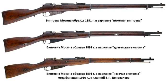14)НЕМНОГО ИСТОРИИ об оружии