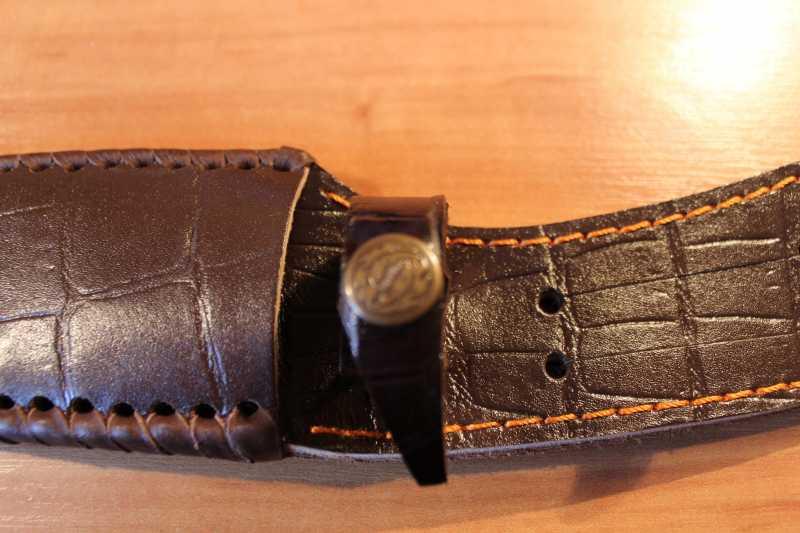 7)Нож Лазутчик, г.Ворсма. Хорошее ли качество, да и насколько высока цена?