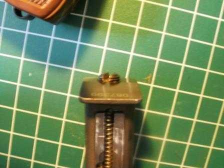 2)МР-654К небольшой тюнинг