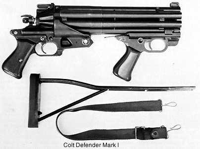 4)Defender, да не тот