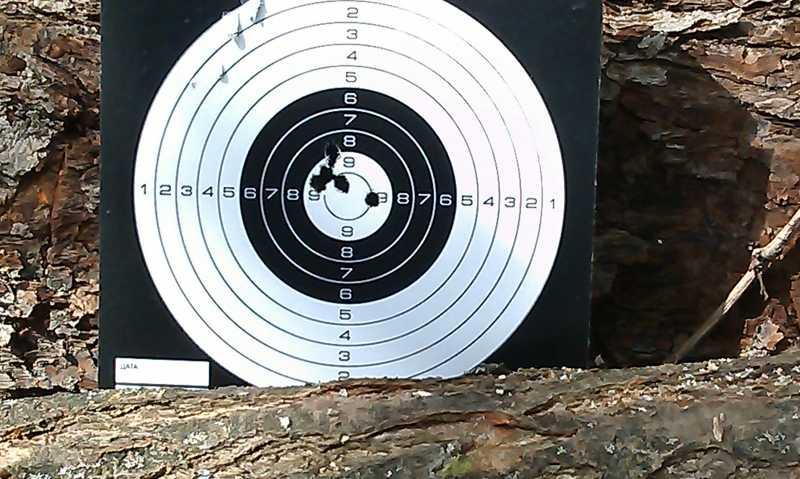 14)Праздничные стрелялки