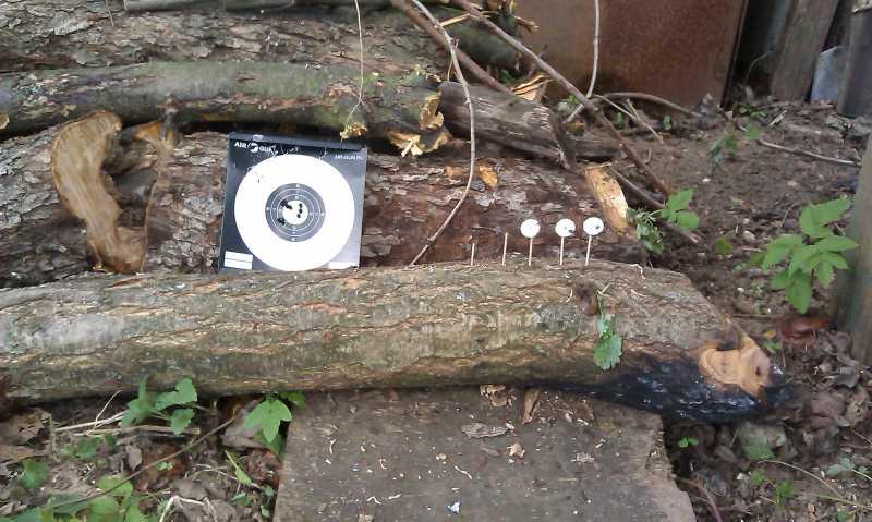 17)Праздничные стрелялки