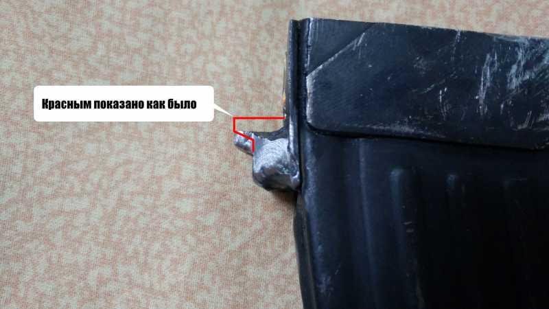 7)Магазин к Cybergun AK-47