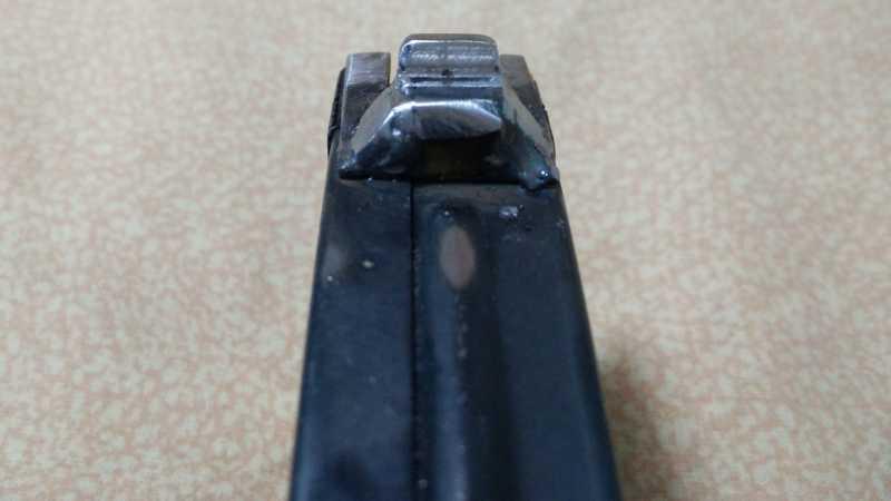 10)Магазин к Cybergun AK-47