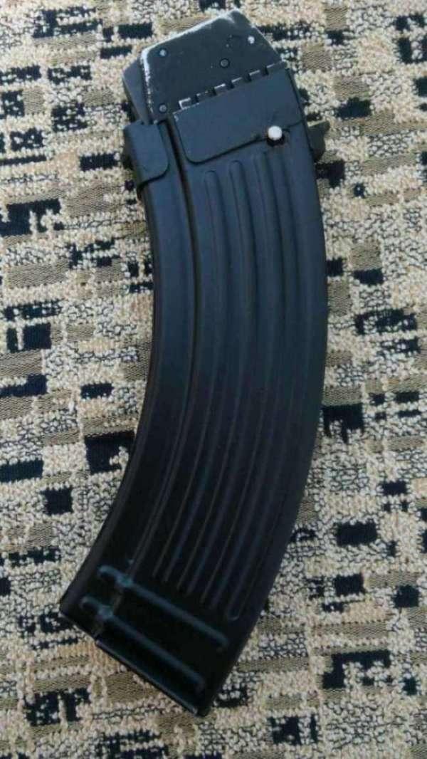 11)Магазин к Cybergun AK-47