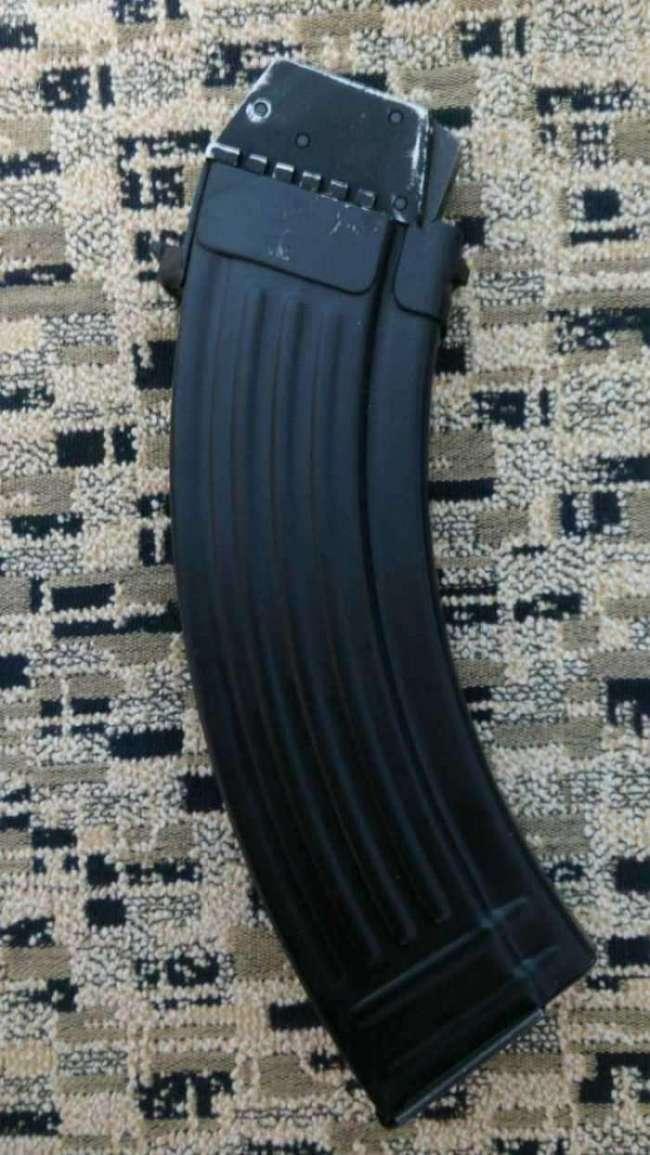 12)Магазин к Cybergun AK-47