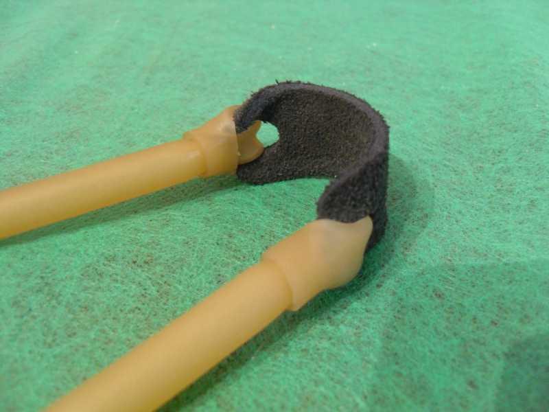 11)Рогатка Norin-3040, обзор в картинках