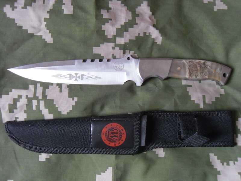 2)Любимые ножи - 2