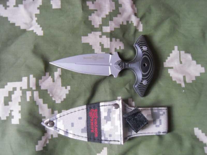 5)Любимые ножи - 2