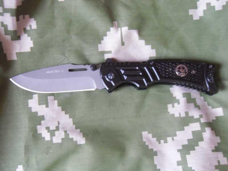 8)Любимые ножи - 2