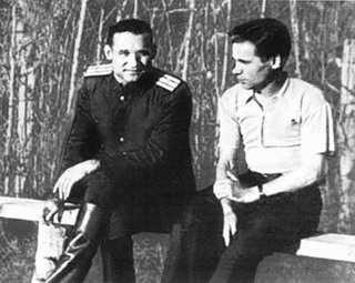 Дейкин и Каоашников