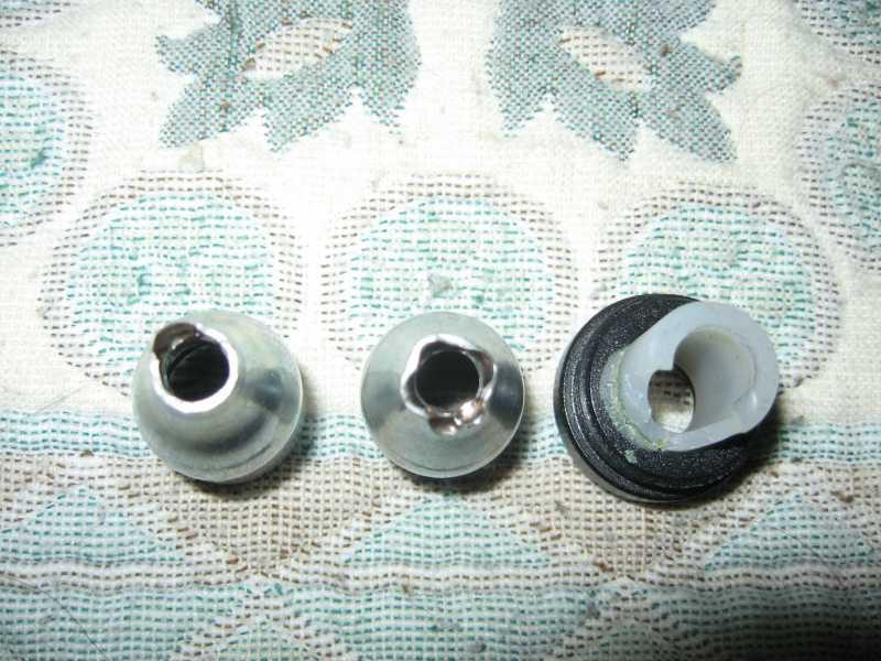9)Самодельный модер (глушитель) для сотых аниксов