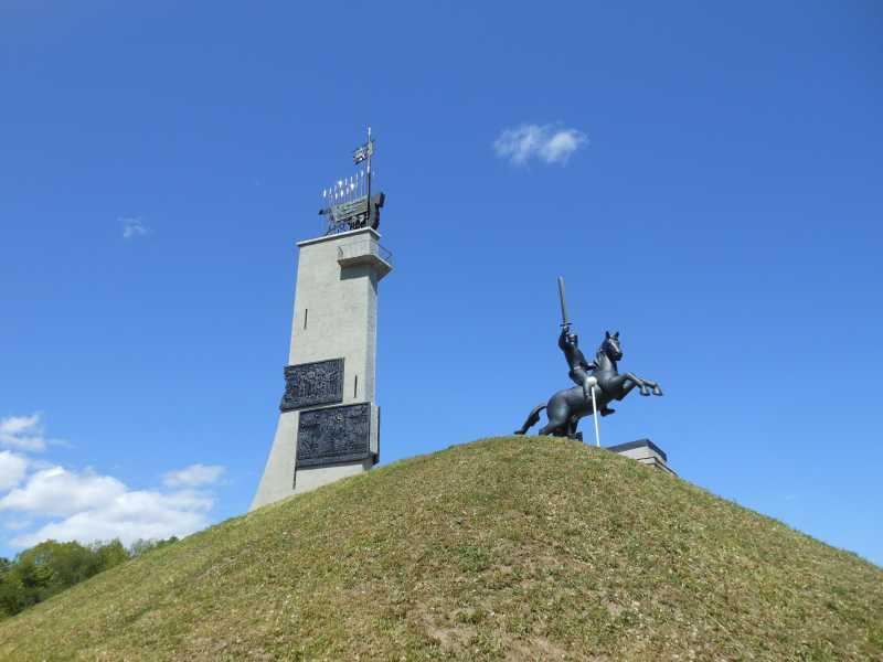 8)Новгородский сувенир