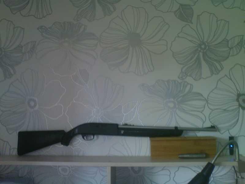 2)Remington