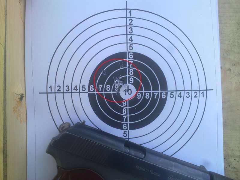 5)Часть вторая - О шароплюевой точности